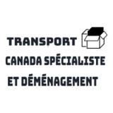 Transport Canada Spécialiste et Déménagement - Déménagement et entreposage