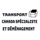 Transport Canada Spécialiste et Déménagement - Logo