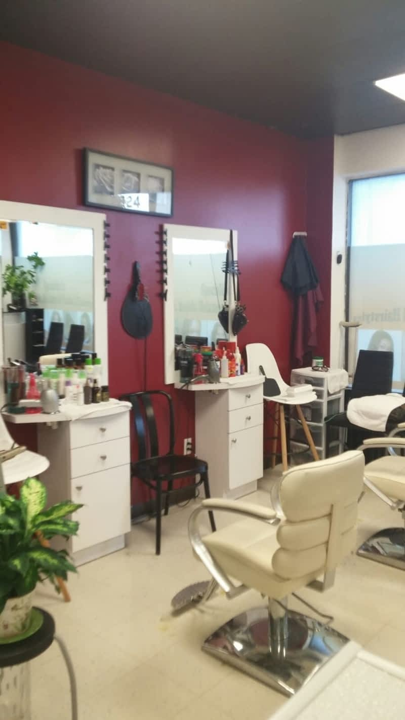 Hair N Extensions Boutique North York On 16 2824 Victoria Park