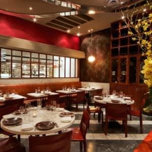 West Restaurant + Bar - Menu, Hours & Prices - 2881