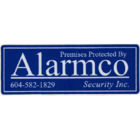 Alarmco Security Inc - Security Control Systems & Equipment