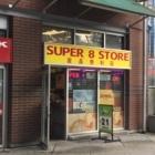 Super 8 Convenience Store - Dépanneurs - 604-433-1777