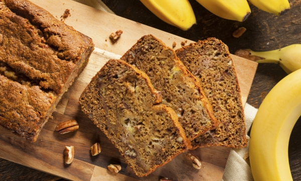 Where to find Vancouver's best banana bread