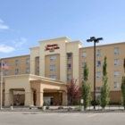 Hampton Inn & Suites by Hilton Edmonton/West - Hotels - 780-484-7280