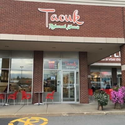 Restaurant Taouk - Restaurants - 450-441-4111