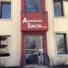 Les Assurances Simon Et Associés - Courtiers et agents d'assurance - 514-881-8885