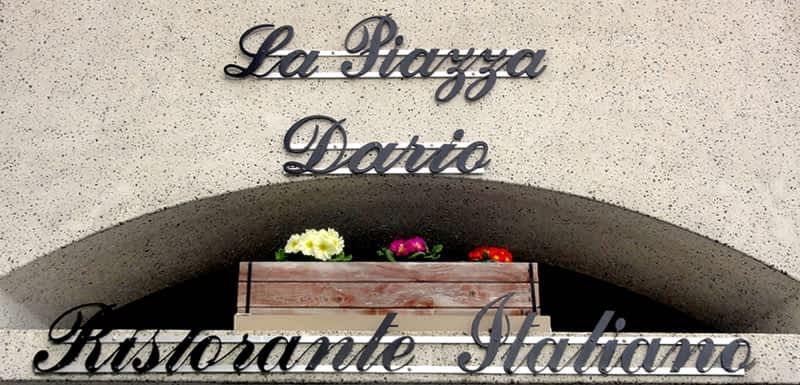 photo La Piazza Dario Ristorante Italiano