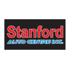 Stanford Auto Centre Inc - Logo