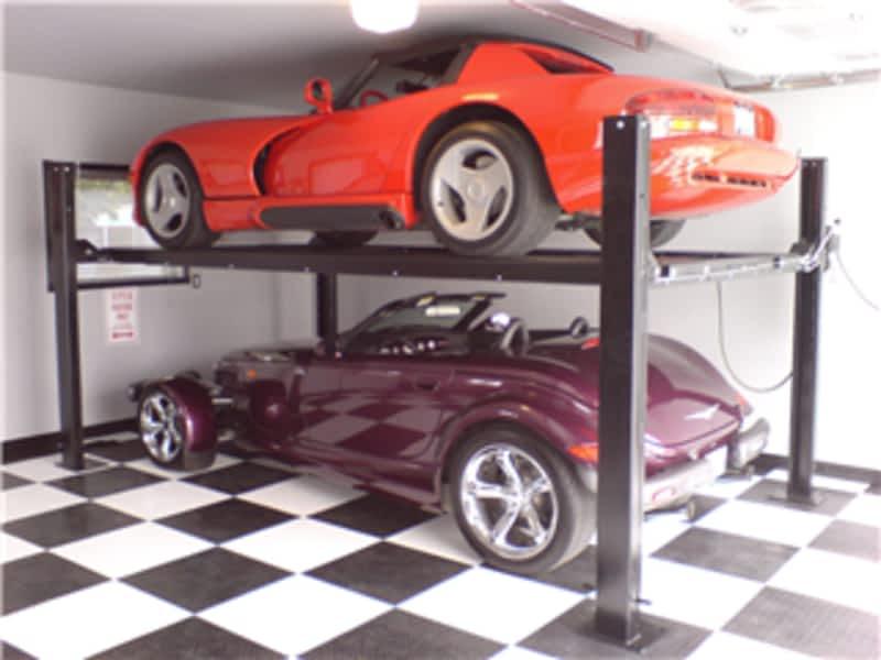 Garage strategies inc edmonton ab  st nw