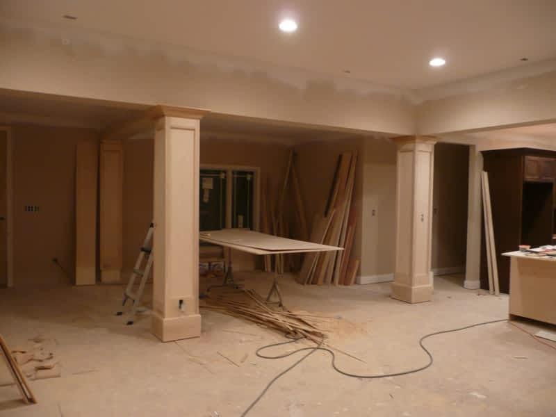 photo Millwork Carpentry