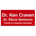 Dr Ken Craven & Associate - Logo