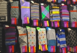 Treat your feet at sock shops in Vancouver