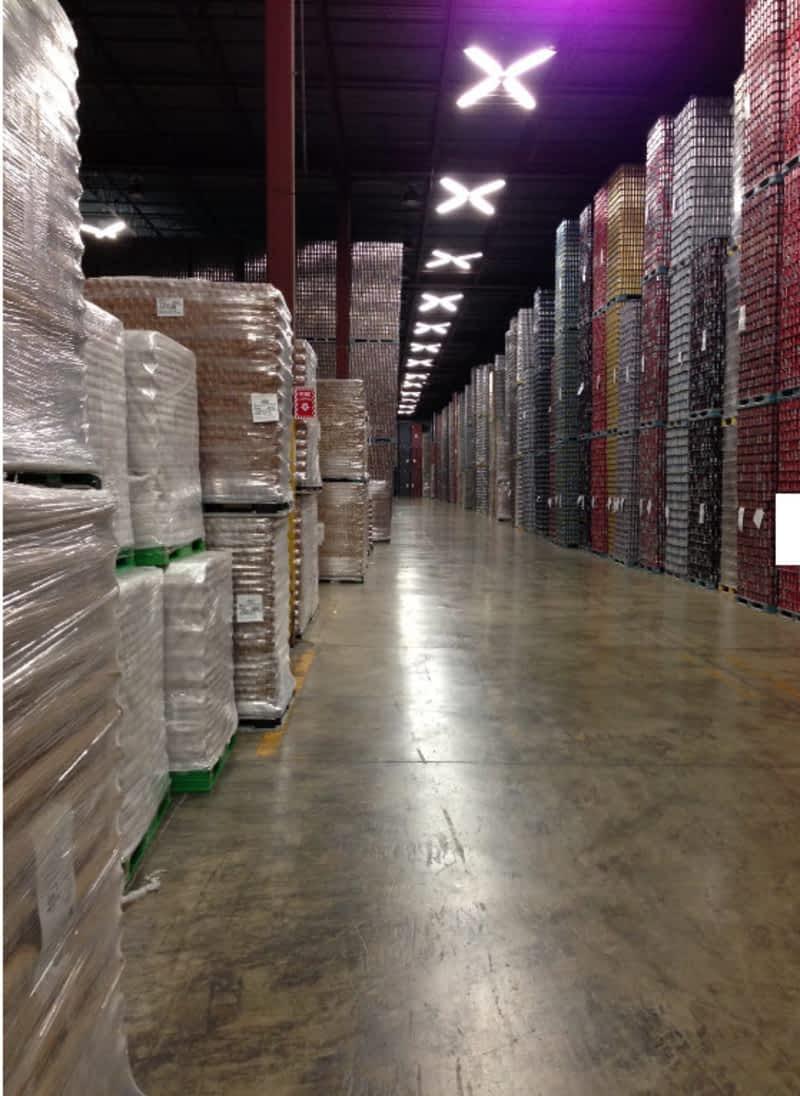 photo Global Distribution And Warehousing