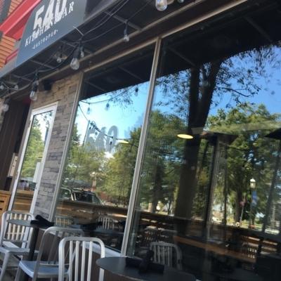 540 Kitchen & Bar - Restaurants