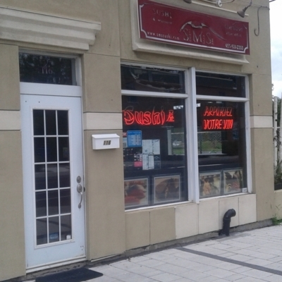 SMS Sushi Moo-Shi - Restaurants - 450-671-2333