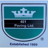 View 401 Paving Ltd's North York profile