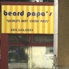 Beard Papa's - Dépanneurs - 604-568-0058