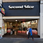 Second Slice Pizza - Pizza et pizzérias - 250-480-1222