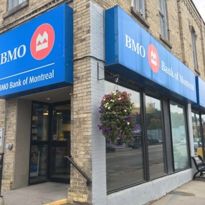 BMO Bank of Montreal - Banks - 705-887-2131