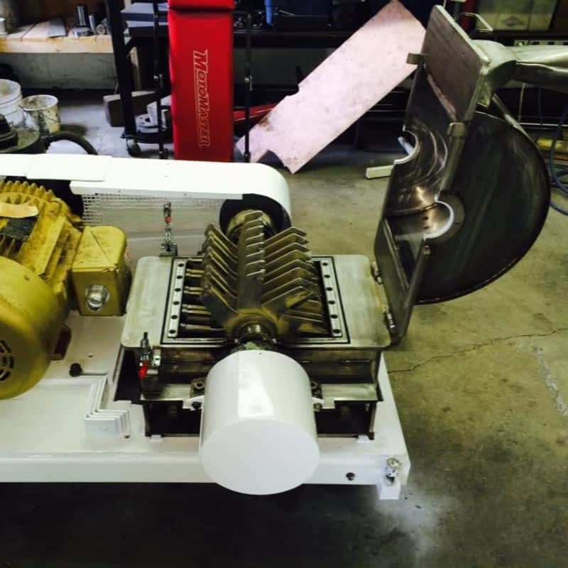 photo Prairie Hills Machine Shop