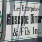 View Les Entreprises Giuseppe Dimaria & Fils Inc's Laval-sur-le-Lac profile