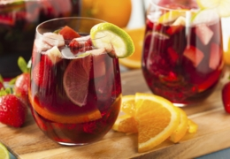 Where to sample sangria in Calgary