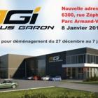 Marius Garon Inc - Sporting Goods Stores