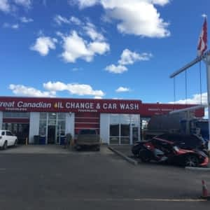 Mobil Oil Change >> Mobil 1 Lube Express Opening Hours 8815 96a Street Fort