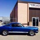 Big Al's Auto Repair - Réparation et entretien d'auto