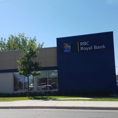 RBC Royal Bank - Banques - 416-253-8020