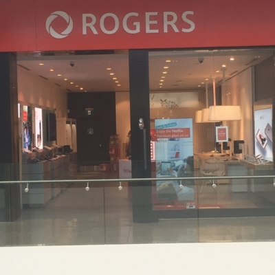 Rogers Wireless - Wireless & Cell Phone Services - 905-820-4412
