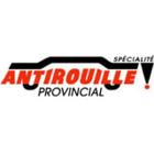 Antirouille Provincial - Logo