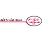 Réfrigération G E S Inc - Logo
