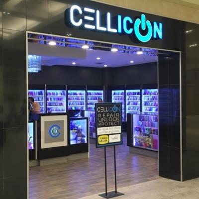 Cellicon - Service de téléphones cellulaires et sans-fil - 902-405-8399