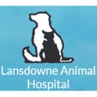 Lansdowne Animal Hospital - Logo