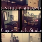 Sinfully Sugar'd - Waxing - 250-280-2749