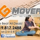 AG Movers - Déménagement et entreposage - 519-817-2488