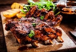 Best Restaurants to Eat Big in Toronto
