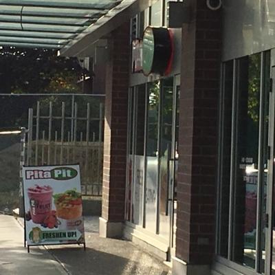 Pita Pit - Sandwiches & Subs - 604-879-7482