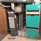 MR Mechanical - Heating Contractors - 306-984-7601