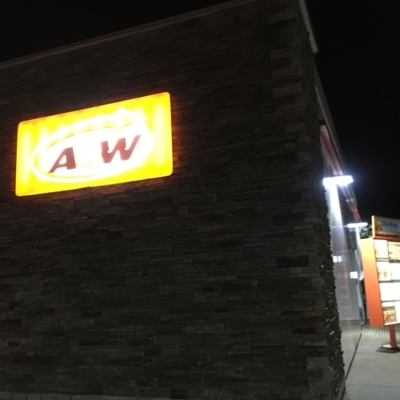 A&W - Restaurants américains - 450-466-5878