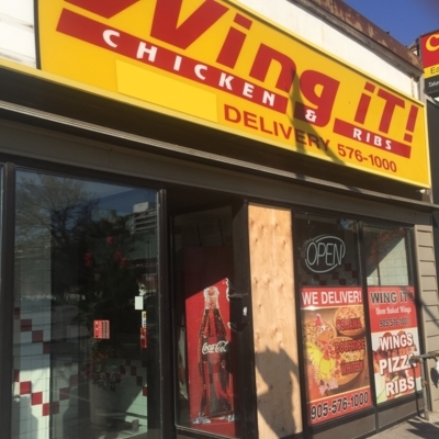 Wing It 2 - Rôtisseries et restaurants de poulet - 905-576-1000