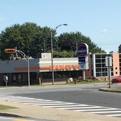 Harvey's - Burger Restaurants