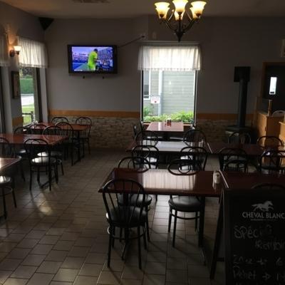 Resto De La Traverse - Restaurants - 450-479-6568