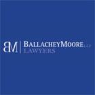 Ballachey Moore Lawyers - Family Lawyers
