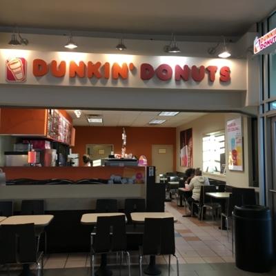 Dunkin' Donuts - Donuts
