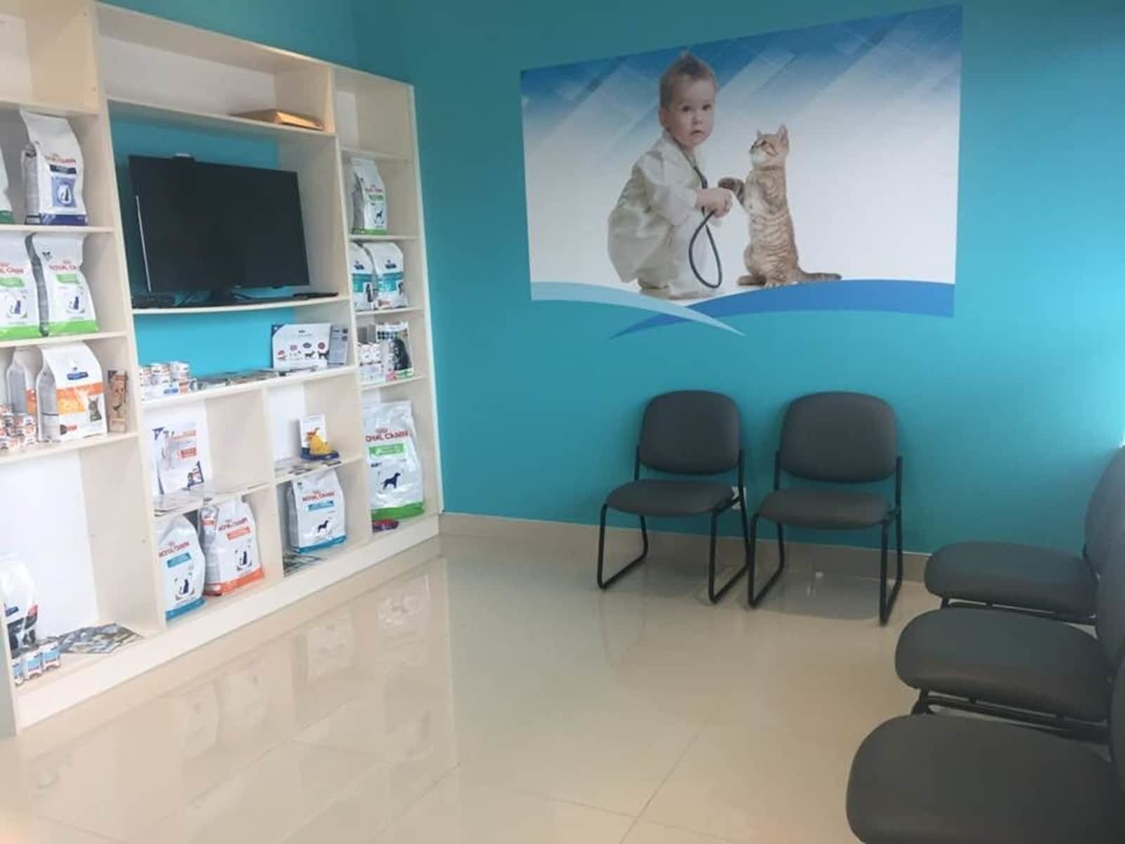 Kitchener Central Veterinary Hospital - Opening Hours - 720 ...