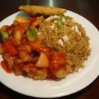 Baby Panda Asian Cuisine Inc - Restaurants chinois - 902-472-3866