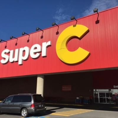 Super C - Épiceries - 514-367-3000