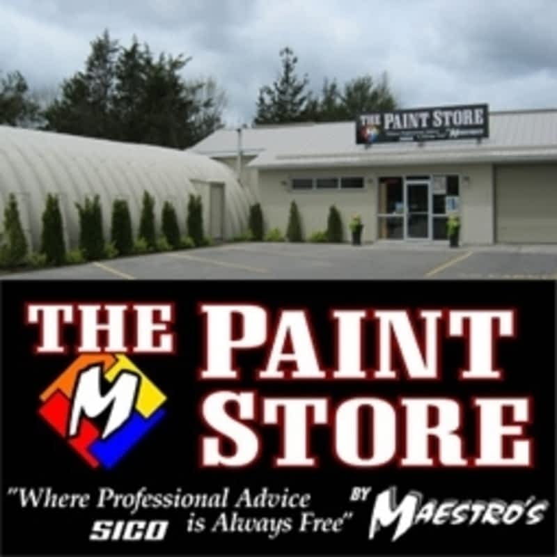 photo The Paint Store